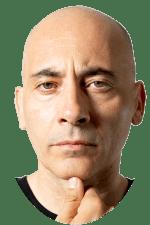 David García Reino